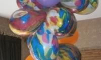 balloon mayday